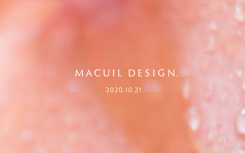macuil design 会社設立のお知らせ