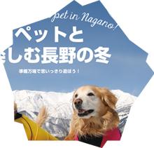 ペットともっと楽しむための情報誌[長野県北信地域限定配布] PETMOTTO(ペットモット)